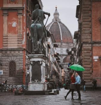 두근두근 첫유럽 이탈리아& 스위스 신혼여행